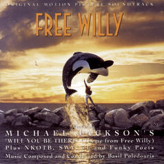 "Will You Be There (Theme from ""Free Willy) (Reprise)"