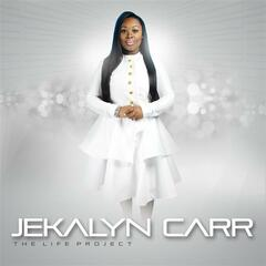 You're Bigger - Jekalyn Carr
