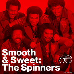 Living A Little Laughing A Little (Remastered Version) - The Spinners