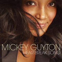 Heartbreak Song - Mickey Guyton