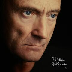 Another Day In Paradise (2016 Remastered) - Phil Collins