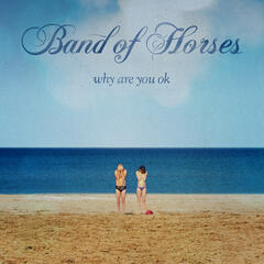 Casual Party - Band of Horses