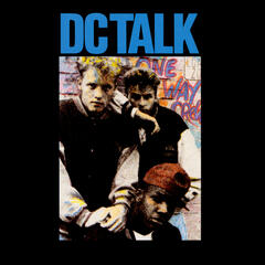 He Loves Me  (Dc Talk Album Version)