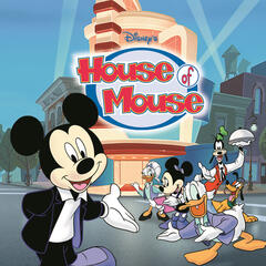Rockin' at the House of Mouse (Extended Version)