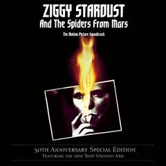 Space Oddity (Live) [Stereo]