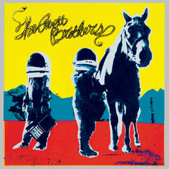 Ain't No Man - The Avett Brothers