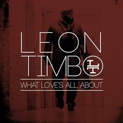 You're My Darling - Leon Timbo
