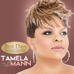 I Can Only Imagine - Tamela Mann