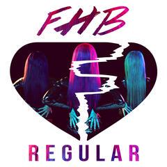 Regular - FHB feat. J.R.