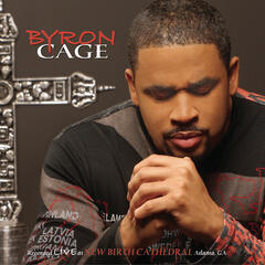 The Presence of the Lord Is Here - Byron Cage
