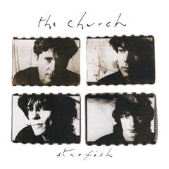 Under the Milky Way - The Church