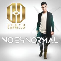 No Es Normal by Cheyo Carrillo