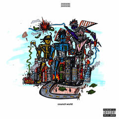 P. Sherman (PS42WW$) - Divine Council feat. $ilk Money