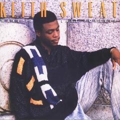 Dont Stop Your Love - Keith Sweat