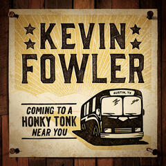 Texas Forever - Kevin Fowler