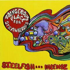 Monster Island - Steelfish & Incense