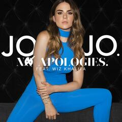 No Apologies. (feat. Wiz Khalifa) - JoJo