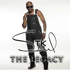 It Ain't Cheating Til U Get Caught by T.K. Soul