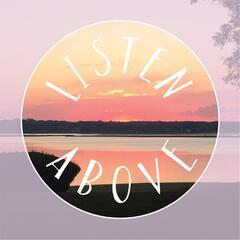 Written in the Sky - Listen Above