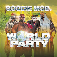 Invitation To The World Party