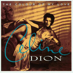 The Power Of Love (Album Version) - Celine Dion