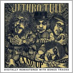Living In The Past (2001 Remastered Version) - Jethro Tull