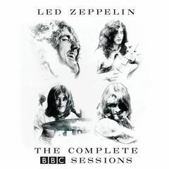 Travelling Riverside Blues (29/6/69 Top Gear) - Led Zeppelin