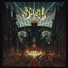 Square Hammer - Ghost B.C.