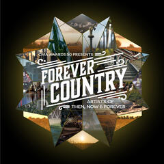 Forever Country - Artists Of Then Now Forever