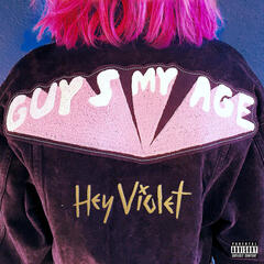 Guys My Age - Hey Violet
