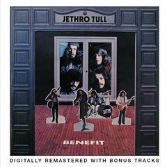 Teacher (Original UK Mix; 2001 Remastered Version) - Jethro Tull