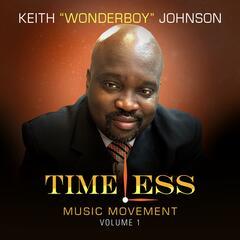 Almighty God - Keith Wonderboy Johnson