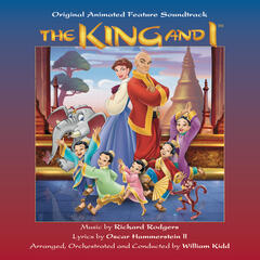 "I Have Dreamed / We Kiss in a Shadow / Something Wonderful (from, ""The King and I"")"