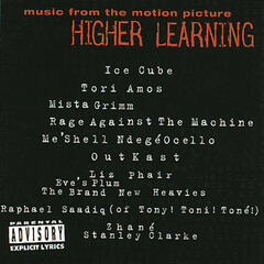Higher Learning/Time For Change