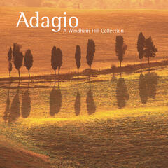 Adagio from Fantasy for a Gentleman
