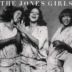 Who Can I Run To - The Jones Girls