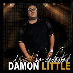 I Won't Be Defeated - Damon Little