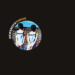 Live In Stereo (Thrive Album Version)