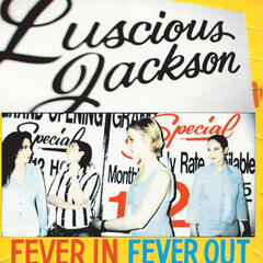 Naked Eye - Luscious Jackson