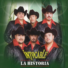 Eres Mi Droga by Intocable