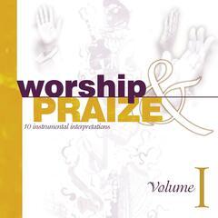 I Do Worship - Donald Hayes