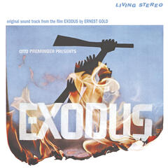 Theme Of Exodus
