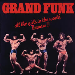 Some Kind Of Wonderful (Contains Hidden Track 'Untitled') (24-Bit Digitally Remastered 02) - Grand Funk Railroad