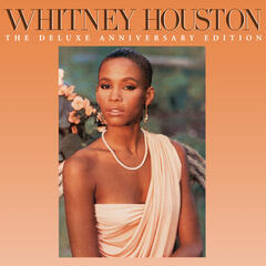 You Give Good Love - Whitney Houston