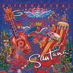 Smooth - Santana Feat. Rob Thomas