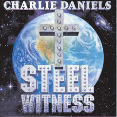 It's Happening Now  (Steel Witness Album Version)