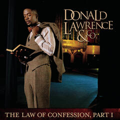 Let The Word Do The Work (featuring Bro Hahz) - Donald Lawrence