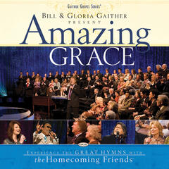 Burdens Are Lifted At Calvary (Amazing Grace Album Version)