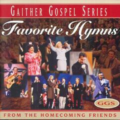 There Is Power In The Blood (Favorite Hymns Sung By The Homecoming Friends Album Version)