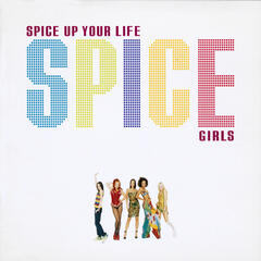Spice Up Your Life (Morales Carnival Club Mix)